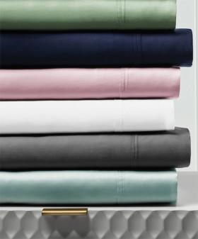 Luxury-Living-Cotton-Sheet-Set on sale