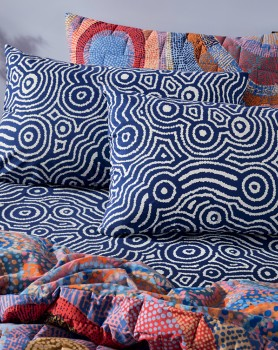 NEW-Warlu-Fitted-Sheet-Set on sale