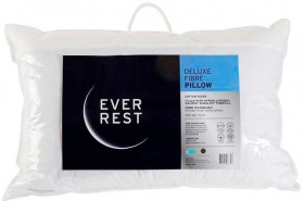 Ever-Rest-Deluxe-Fibre-Standard-Pillow on sale