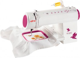 Elna-Air-Artist-Embroidery-Machine on sale