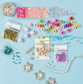 20-off-Ribtex-Bead-Strands-Packs on sale