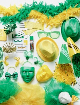 Amscan-Mix-Match-Colourful-Accessories on sale