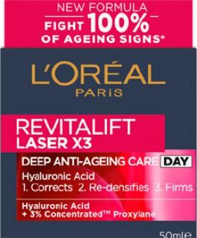 LOral-Paris-Revitalift-Anti-Ageing-Power-Moisturiser on sale
