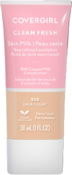 CoverGirl-Clean-Fresh-Skin-Milk-30mL-FairLight-530 on sale