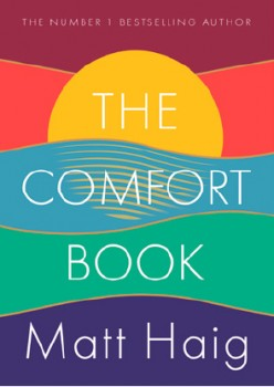 NEW-The-Comfort-Book on sale