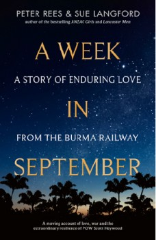 NEW-A-Week-in-September on sale