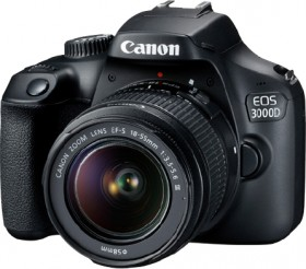 Canon-EOS-3000D-DSLR-Camera on sale