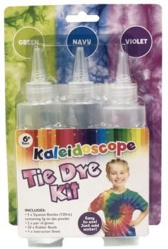 Kaleidoscope-Tie-Dye-Kit on sale