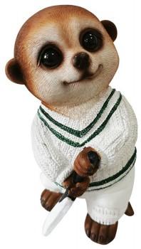 NEW-Garden-Dream-Baby-Meerkat-Batsman on sale