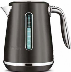 Breville-The-Soft-Top-Luxe-Kettle-Black-Stainless on sale