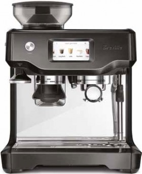 Breville-The-Barista-Touch-Black-Stainless-Steel on sale