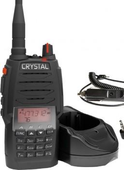 Crystal-5W-80CH-Pro-Series-Handheld-UHF-CB-Radio-Pack on sale