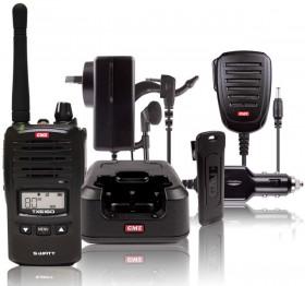 GME-5W-80CH-Handheld-UHF-CB-Radio-IP67-Kit on sale