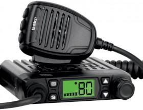 NEW-Uniden-5W-80CH-Heavy-Duty-Trade-Quality-Compact-UHF-CB-Radio on sale