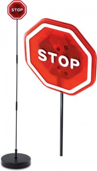 Streetwize-Stop-Sign-Parking-Aid on sale