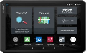 Garmin-8-RV-Portable-Wi-Fi-Navigation-Unit on sale