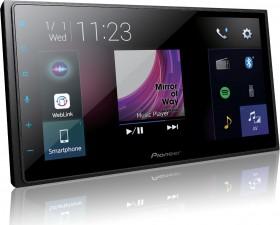 Pioneer-68-200W-AV-CarPlay-Android-Auto-Receiver on sale