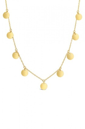 Fairfax-and-Roberts-Boho-Multi-Charm-Layering-Necklace on sale