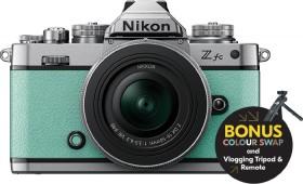 NEW-Nikon-Zfc on sale