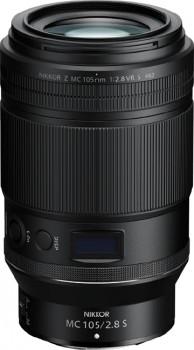 NEW-Nikon-Nikkor-Z-MC-105mm-f28-VR-S-Lens on sale