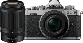 Nikon-Zfc on sale