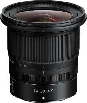Nikon-Nikkor-Z-14-30mm-f4S-Wide-Lens on sale