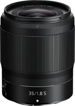 Nikon-Nikkor-Z-35mm-f18-S-Portrait-Lens on sale