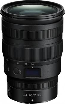 Nikon-Nikkor-Z-24-70mm-f28S-Landscape-Lens on sale