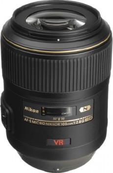 Nikon-Nikkor-AF-S-105mm-f28G-IF-ED-VR-Micro-Lens on sale