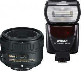 Nikon-50mm-Portrait-Kit on sale