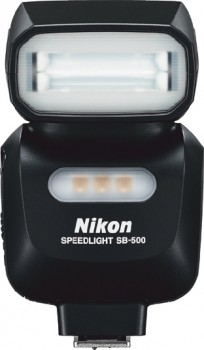 Nikon-SB-500-Speedlight on sale