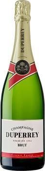 Duperrey-Champagne-Brut-Premier-Cru on sale