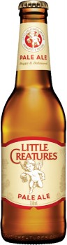 Little-Creatures-Pale-Ale-Bottles-330mL on sale