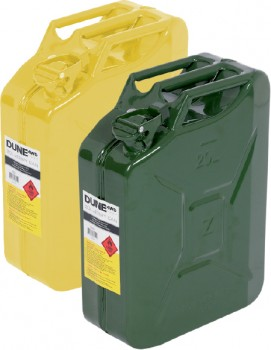 Dune-4WD-20L-Metal-Jerry-Can on sale