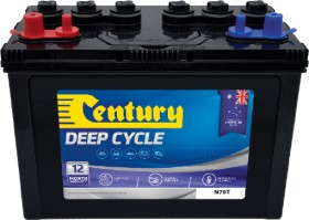 Century-N70T-Deep-Cycle-Battery on sale