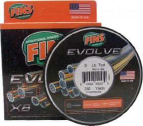 Fins-Evolve-150yd-Braid on sale