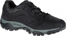 Merrell-Mens-MOAB-Adventure-Lace-Low-Hiker-Black on sale