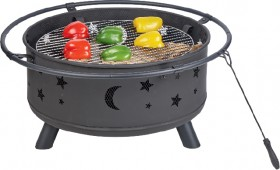 Spinifex-75cm-BBQ-Fire-Pit on sale