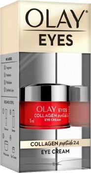 NEW-Olay-Regenerist-Collagen-Peptide-24-Eye-Cream-15g on sale