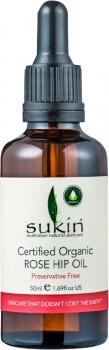 Sukin-Rose-Hip-Oil-50mL on sale