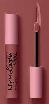 NEW-NYX-Professional-Makeup-Lip-Lingerie-XXL-4mL on sale