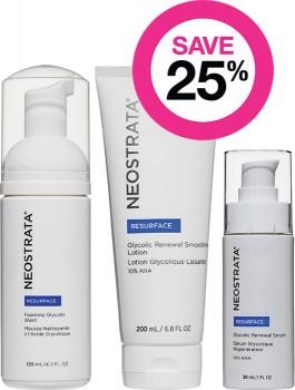 Save-25-on-Neostrata-Skincare-Range on sale