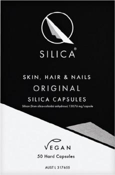 Qsilica-Skin-Hair-Nails-Original-Silica-Capsules-50-Capsules on sale