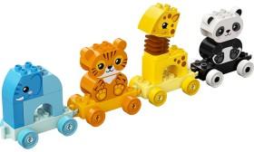 LEGO-Duplo-Creative-Play-Animal-Train-10955 on sale