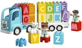 LEGO-Duplo-Creative-Play-Alphabet-Truck-10915 on sale