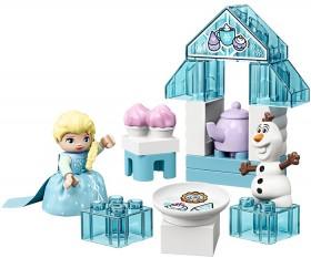 LEGO-Duplo-Disney-Princess-Elsa-and-Olafs-Tea-Party-10920 on sale