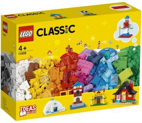 LEGO-Classic-Bricks-and-Houses-11008 on sale