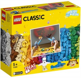 LEGO-Classic-Bricks-and-Lights-11009 on sale