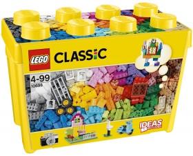 LEGO-Classic-Large-Creative-Brick-Box-10698 on sale