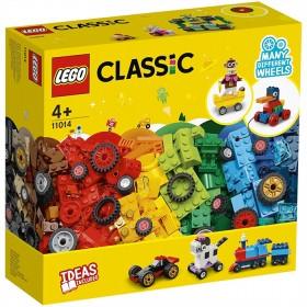 LEGO-Classic-Bricks-and-Wheels-11014 on sale